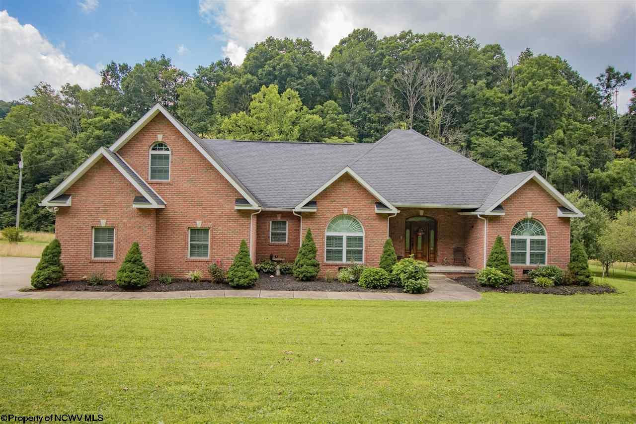 992 Patterson Fork Road,