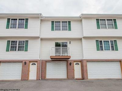 North Hills Condo/Townhouse Contingent: 1329 Riddle Court