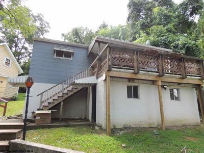 Morgantown Multi Family Home New: 1024 Cayton Drive