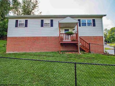 Morgantown Single Family Home New: 2299 Meadows Drive