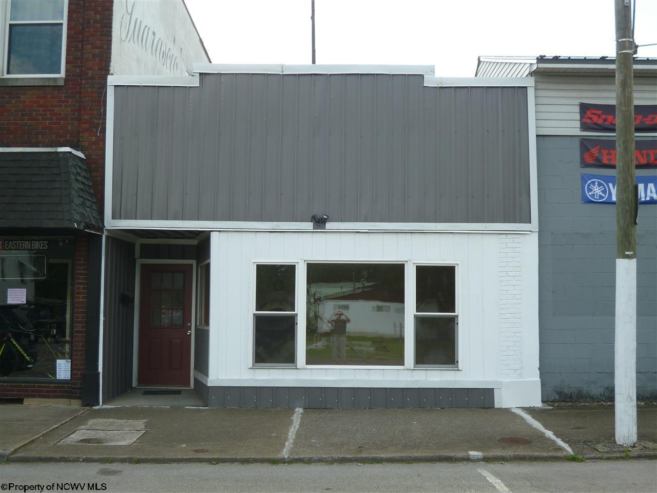 203 Pike Street,