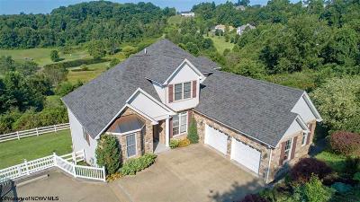 Morgantown Single Family Home For Sale: 29 Garden Lane