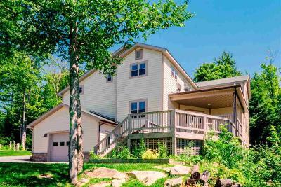 Davis Single Family Home For Sale: 65 Canal Street