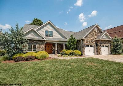 Morgantown Single Family Home For Sale: 26 Vintner Place
