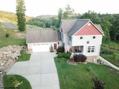 Morgantown Single Family Home For Sale: 209 Van Tassel Court