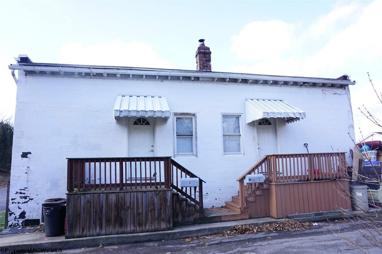 25 Linden Street,