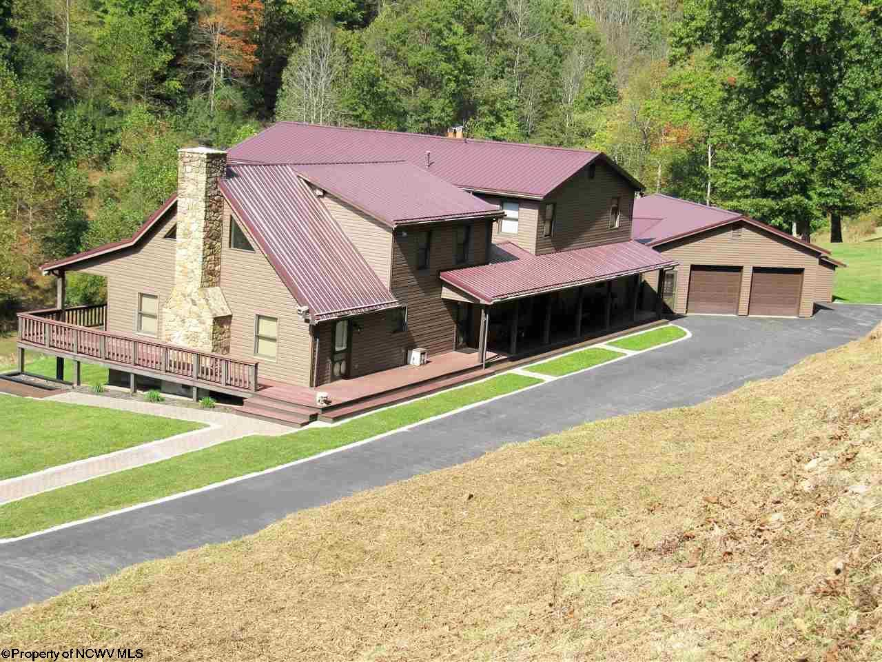 1385 Red Lick Road,