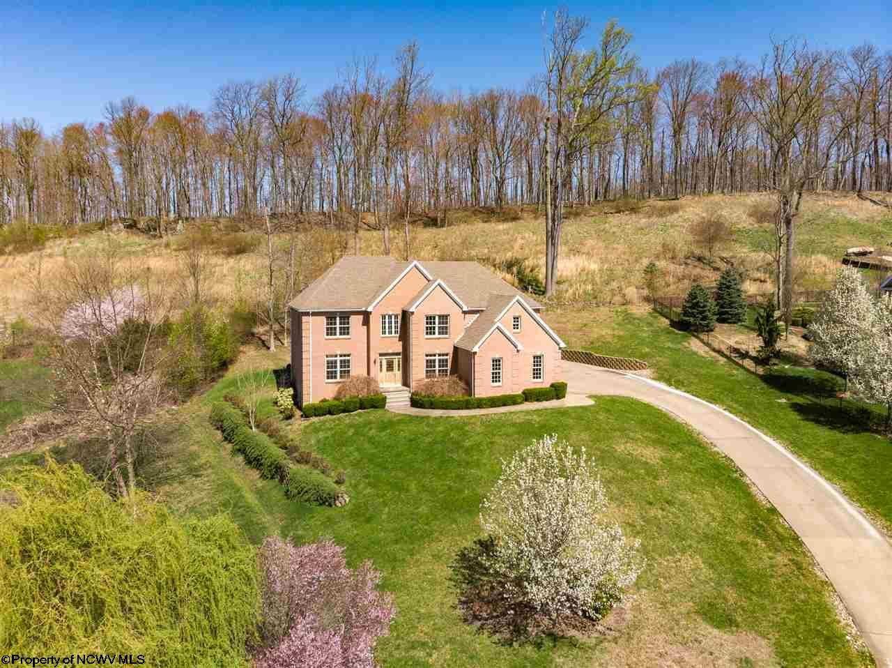 4203 Persimmon Woods Drive,