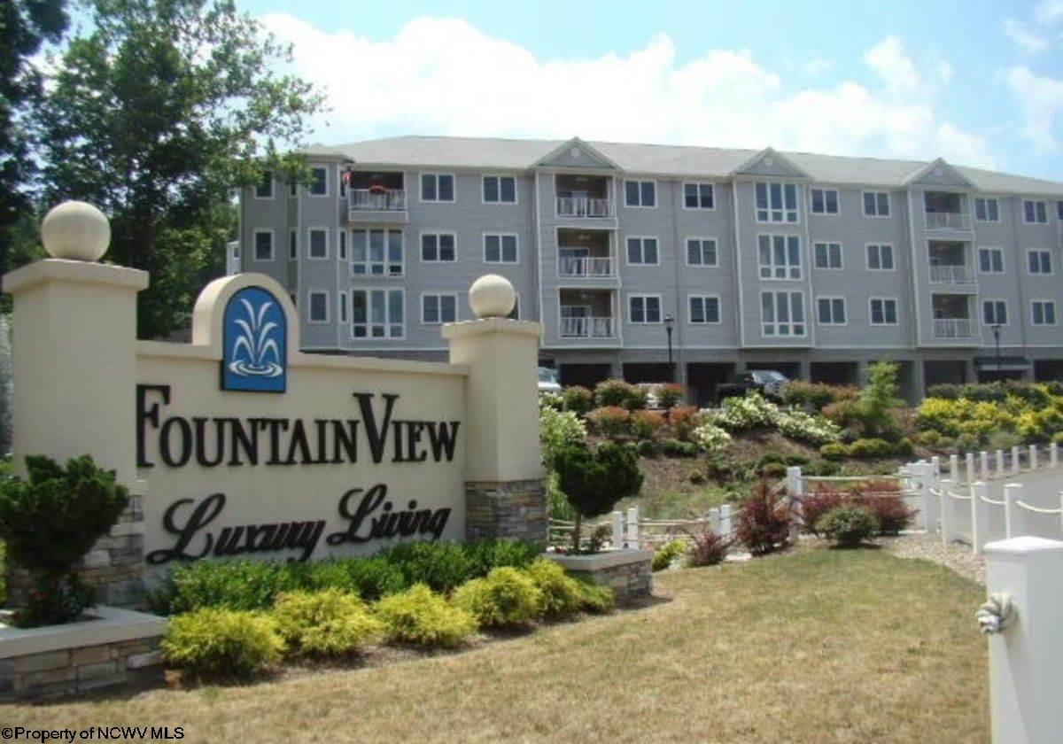434 Fountain View Drive,