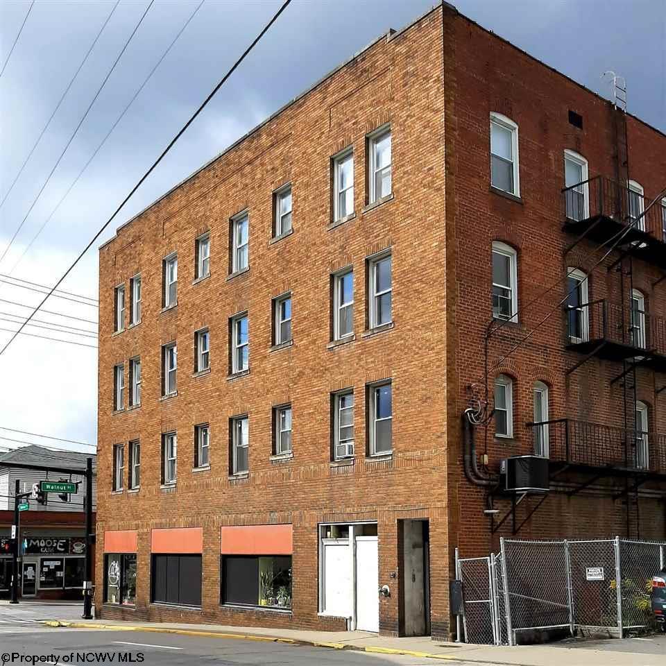 245 Walnut Street,