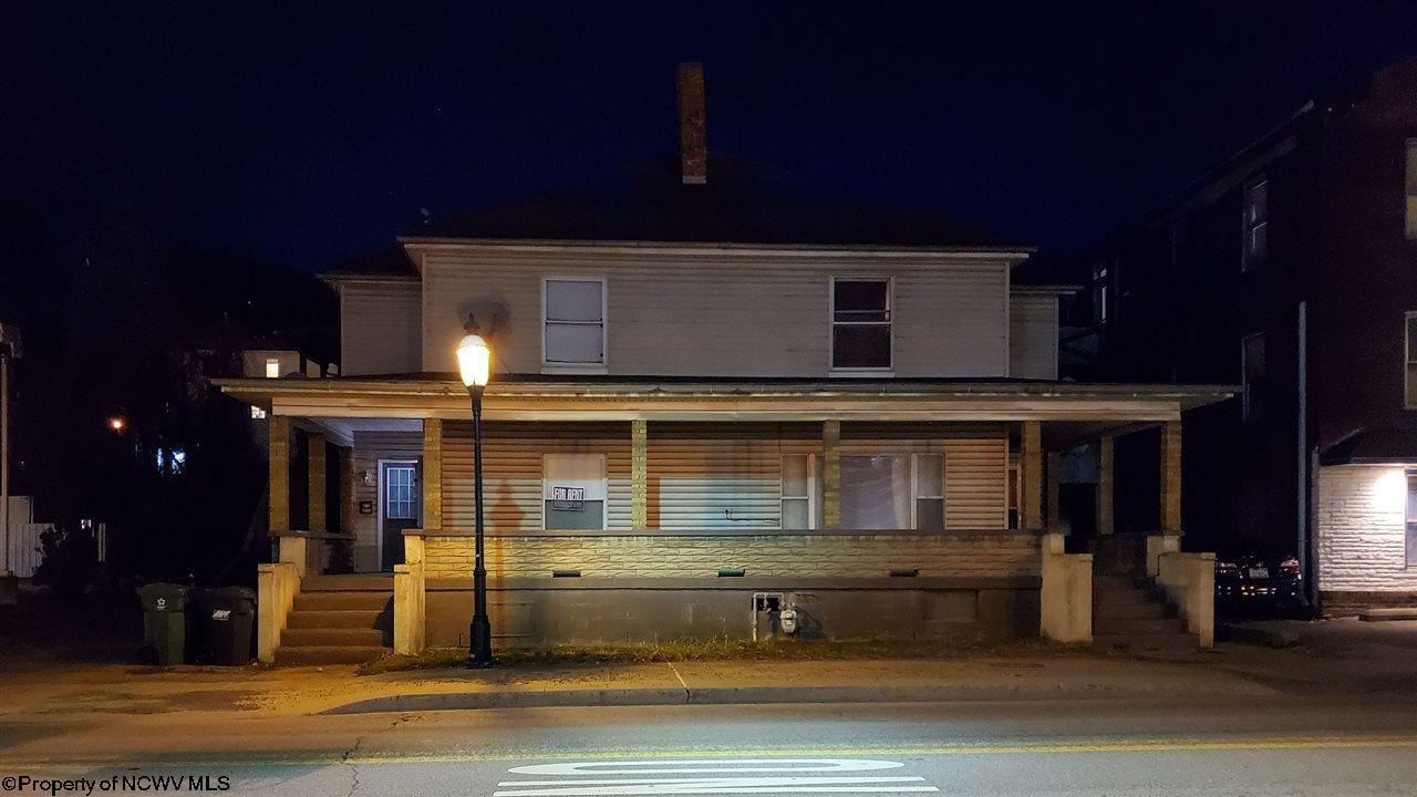 616 Beechurst Avenue,