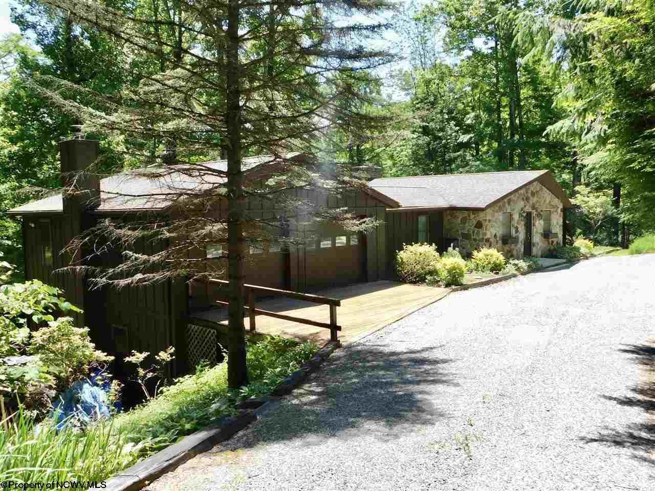 495 Kelly Mountain Road,