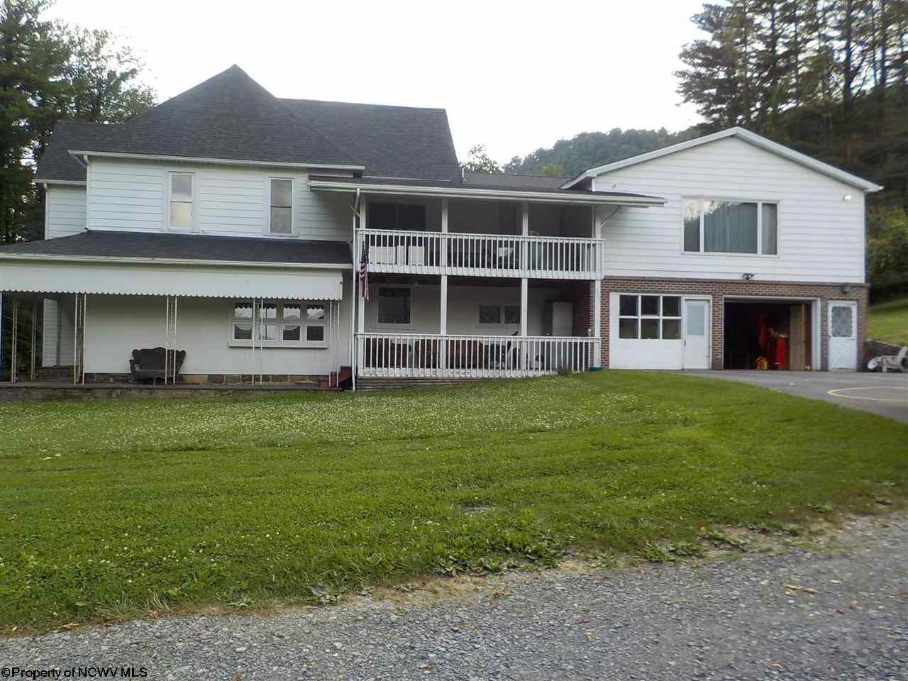 215 White Oak Road,