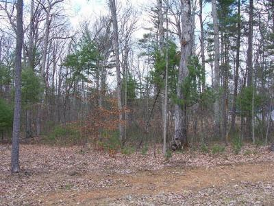Lewisburg Residential Lots & Land For Sale: LOT 21 Woodhaven Subdivision