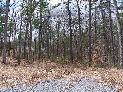 Lewisburg Residential Lots & Land For Sale: Lot 24 Woodhaven Subdivision