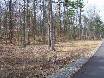 Lewisburg Residential Lots & Land For Sale: Lot 30 Woodhaven Subdivision