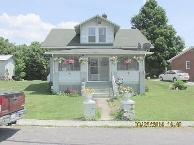 Single Family Home Sold: 5011 Greenville Road ( Rt 122 )