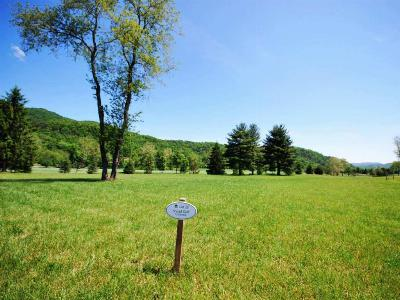 White Sulphur Springs Residential Lots & Land For Sale: 116 Fairway Circle
