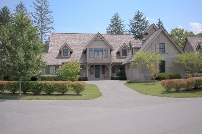 White Sulphur Springs Single Family Home For Sale: 531 Sporting Club Drive