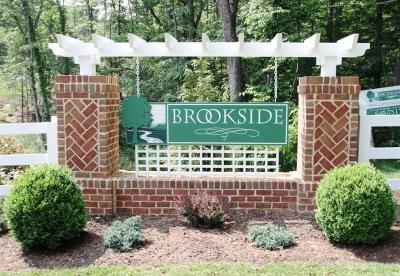 Lewisburg Residential Lots & Land For Sale: LOT 13 Brookside Drive