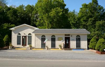 Greenbrier County Commercial For Sale: 518 W Washington St