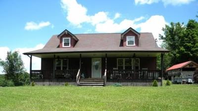 Farm For Sale: 264 Maverick Ln
