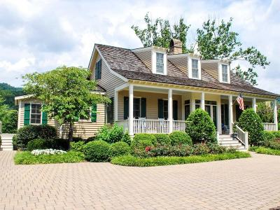 White Sulphur Springs Single Family Home For Sale: 608 Old Stage Road