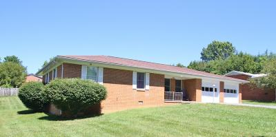 Lewisburg WV Single Family Home For Sale: $175,000