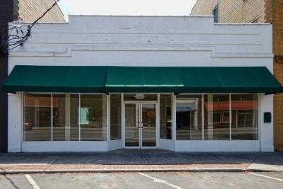 Greenbrier County Commercial For Sale: 706 E Main St
