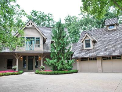 White Sulphur Springs Single Family Home For Sale: 757 Sporting Club Drive