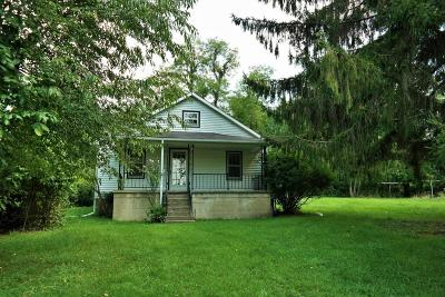 Lewisburg WV Single Family Home For Sale: $167,000