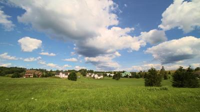 Greenbrier County Residential Lots & Land For Sale: LOT 7 (Sweet Grass) James River Road