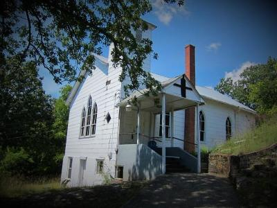Ronceverte WV Single Family Home For Sale: $27,500