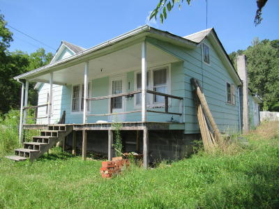 Beaver WV Single Family Home For Sale: $25,000