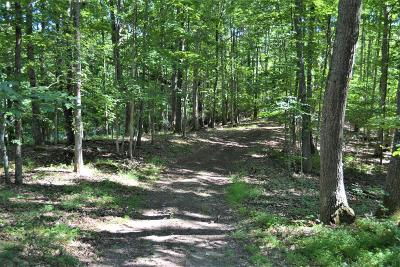 Lewisburg Residential Lots & Land For Sale: Brush Rd