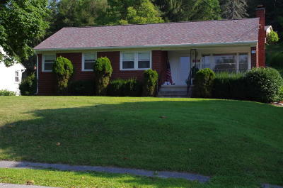White Sulphur Springs Single Family Home For Sale: 310 Rowan Rd