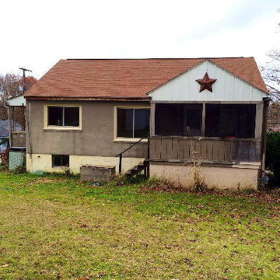 Fayette County, Greenbrier County, Mercer County, Monroe County, Nicholas County, Pocahontas County, Raleigh County, Summers County Single Family Home For Sale: 175 Adams Ave