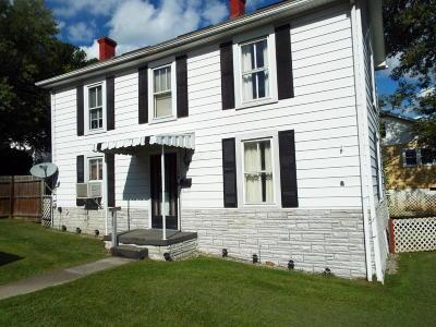 Ronceverte Single Family Home For Sale: 128 Beech St