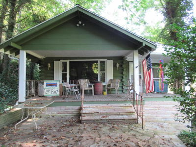 Ronceverte Single Family Home For Sale: 913 Coffman Hill Road
