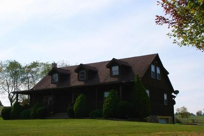 Frankford WV Single Family Home For Sale: $369,000