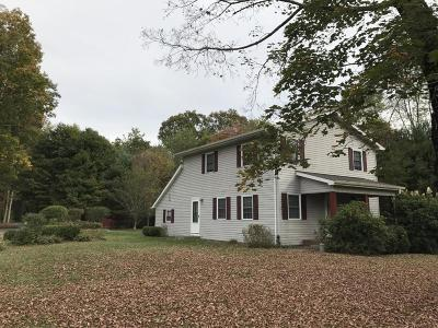 Lewisburg Single Family Home For Sale: 142 Shearer Road
