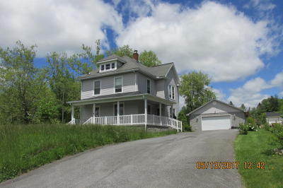 Alderson WV Single Family Home Sold: $83,000