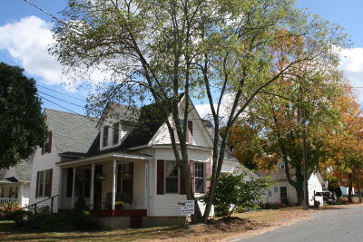 White Sulphur Springs Single Family Home For Sale: 188 Dry Creek Rd