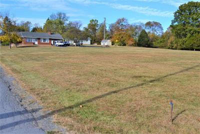 Residential Lots & Land For Sale: LOT 1 & 2 Charles St