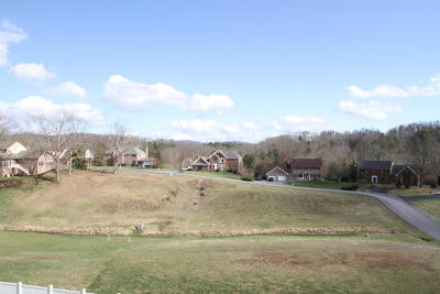 Lewisburg Residential Lots & Land For Sale: LOT 42 Lamplighter Drive