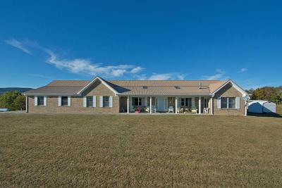 Union Single Family Home For Sale: 23134 S Seneca Trl