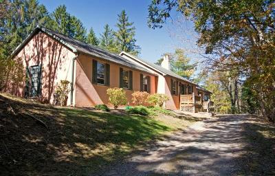 Lewisburg Single Family Home For Sale: 33633 E Midland Trl