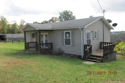 Wayside WV Single Family Home Sold: $32,000