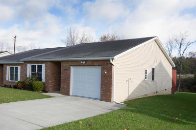 Single Family Home Pending: 268 Village Dr