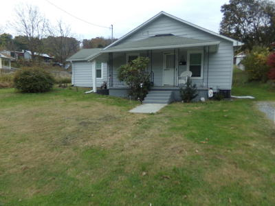 Ronceverte Single Family Home For Sale: 928 Main Street West